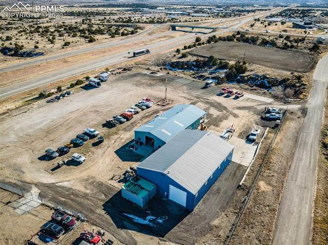 16011 Being Verified Road, Trinidad, CO 81082 (#2075890) :: 8z Real Estate