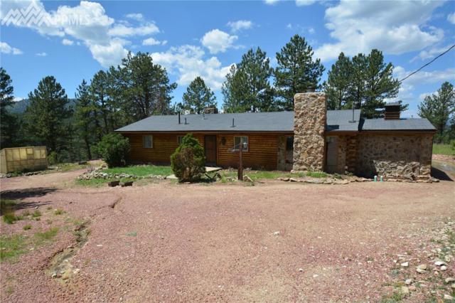 891 Forest Glen Trail, Florissant, CO 80816 (#2077284) :: The Peak Properties Group