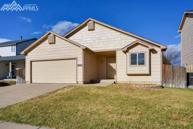 8491 Dassel Drive, Fountain, CO 80817 (#2077452) :: The Dunfee Group - Keller Williams Partners Realty