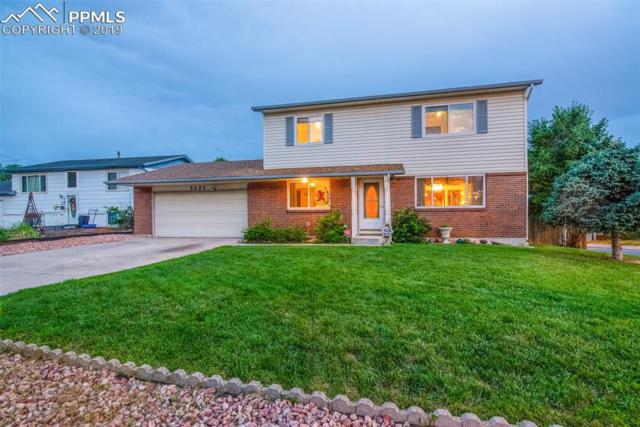 5203 Del Paz Drive, Colorado Springs, CO 80918 (#2077950) :: HomePopper