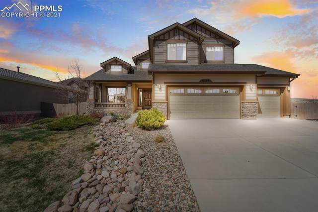 5376 Mount Cutler Court, Colorado Springs, CO 80924 (#2078187) :: The Daniels Team