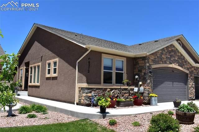 8272 Potentilla Grove, Colorado Springs, CO 80908 (#2080337) :: Tommy Daly Home Team