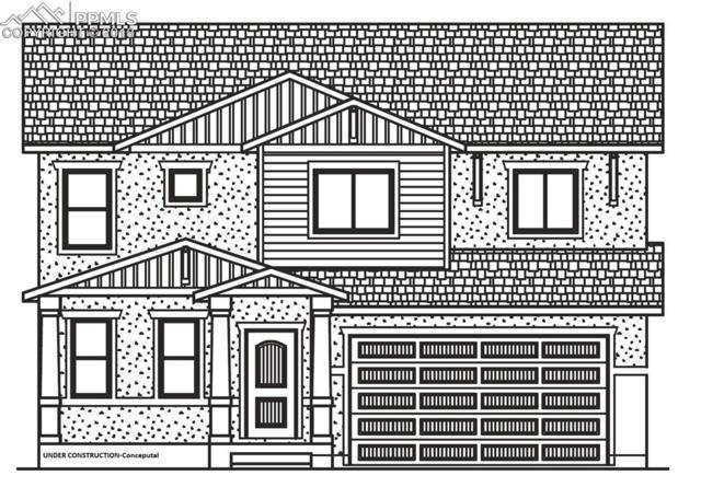 3058 Golden Meadow Way, Colorado Springs, CO 80908 (#2081036) :: 8z Real Estate