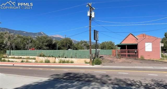 212 S 21st Street, Colorado Springs, CO 80904 (#2081995) :: Venterra Real Estate LLC