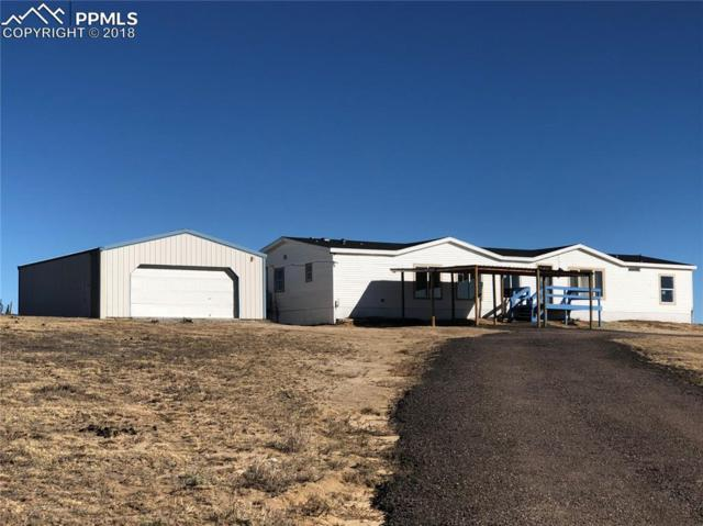 6211 S Calhan Road, Calhan, CO 80808 (#2084566) :: CC Signature Group