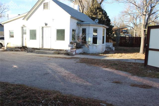 3020 N Hancock Avenue, Colorado Springs, CO 80907 (#2085460) :: The Peak Properties Group