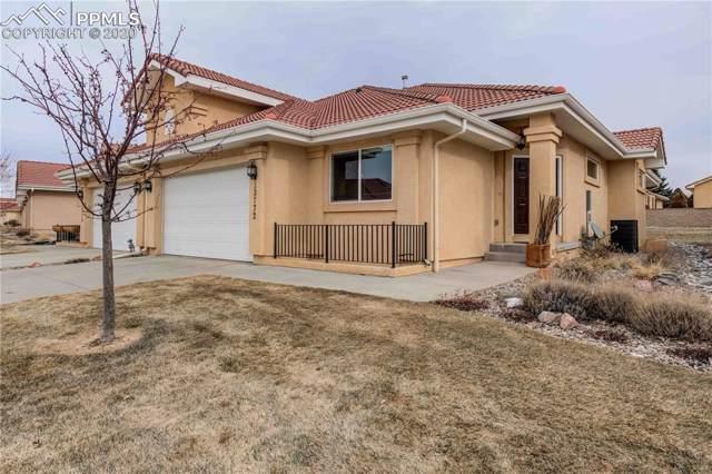 13772 Paradise Villas Grove, Colorado Springs, CO 80921 (#2086679) :: The Kibler Group