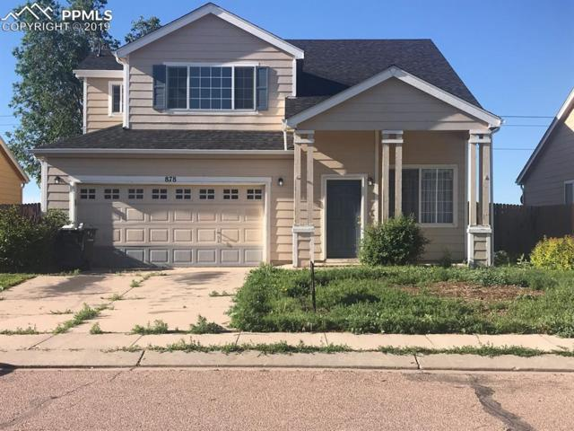 878 Square Dance Lane, Fountain, CO 80817 (#2087033) :: Action Team Realty