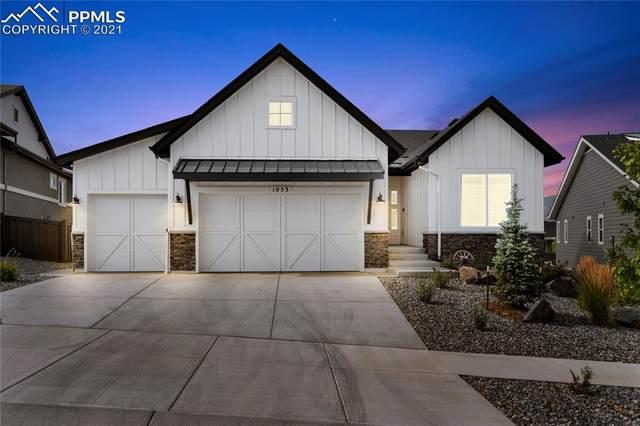 1053 Sir Barton Drive, Colorado Springs, CO 80921 (#2087268) :: The Daniels Team