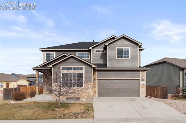 7306 Quaking Aspen Terrace, Colorado Springs, CO 80908 (#2089226) :: Tommy Daly Home Team