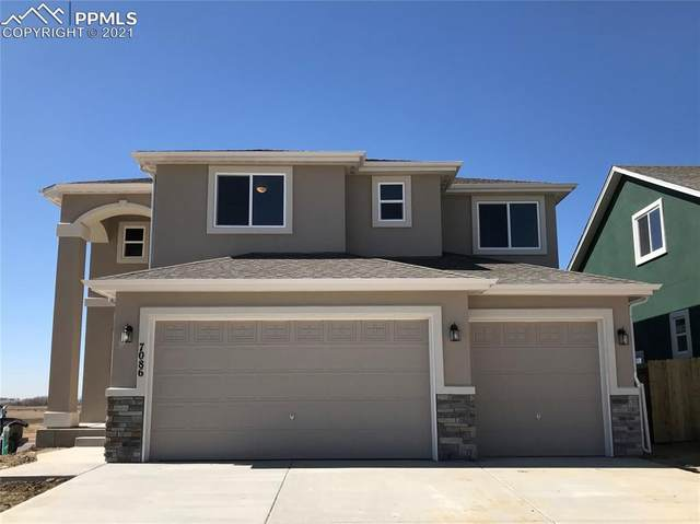 7086 Bigtooth Maple Drive, Colorado Springs, CO 80925 (#2090358) :: The Artisan Group at Keller Williams Premier Realty
