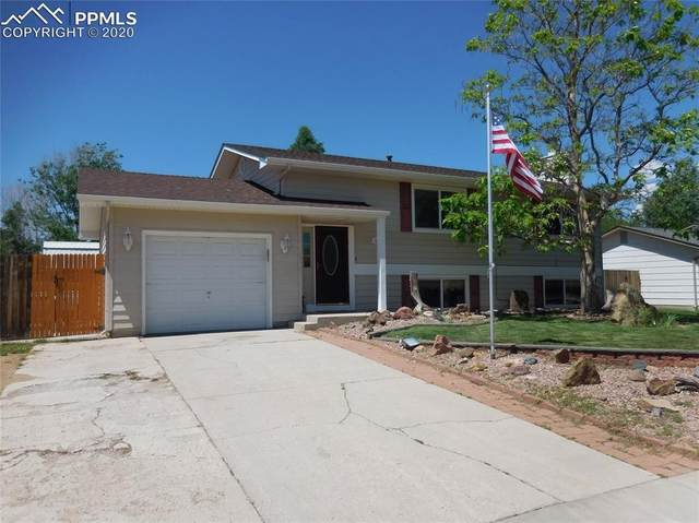 6760 Goldfield Drive, Colorado Springs, CO 80911 (#2091260) :: The Daniels Team
