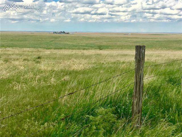0 County 74 Road, Matheson, CO 80830 (#2091660) :: 8z Real Estate