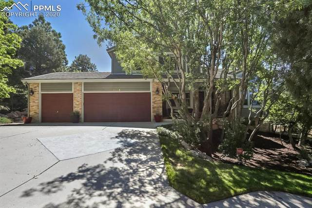 6225 Spurwood Drive, Colorado Springs, CO 80918 (#2092276) :: Tommy Daly Home Team