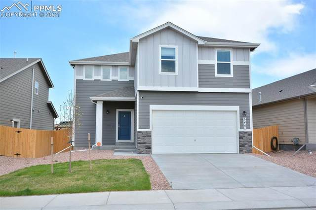 6227 Mumford Drive, Colorado Springs, CO 80925 (#2093592) :: The Daniels Team