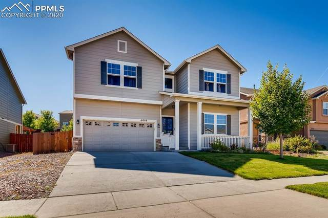 6808 Sandyford Lane, Colorado Springs, CO 80923 (#2094162) :: The Daniels Team