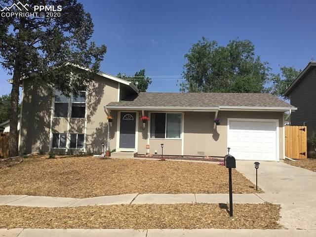 2020 Fernwood Drive, Colorado Springs, CO 80910 (#2095199) :: The Harling Team @ Homesmart Realty Group