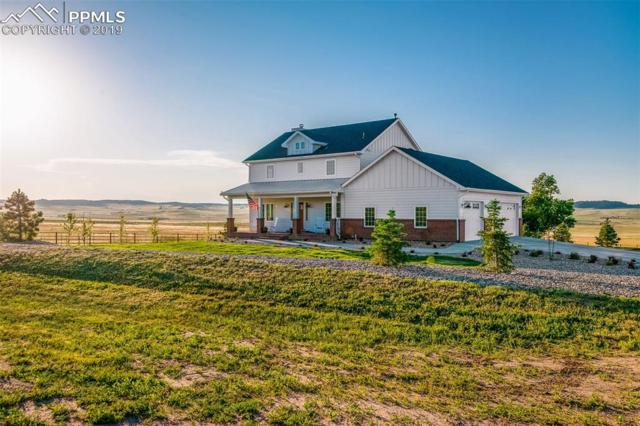 24076 Kobilan Road, Calhan, CO 80808 (#2095318) :: The Daniels Team