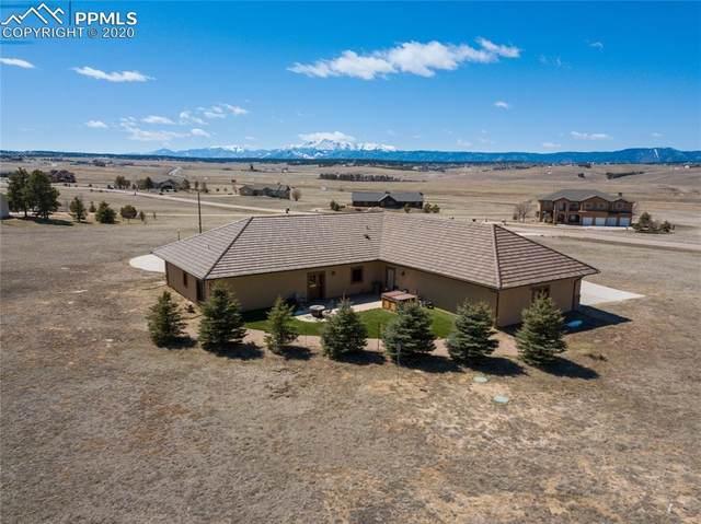 20445 Bright Wing Trail, Colorado Springs, CO 80908 (#2097148) :: 8z Real Estate