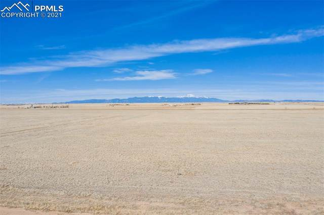 0 Flying View, Calhan, CO 80808 (#2097487) :: The Daniels Team