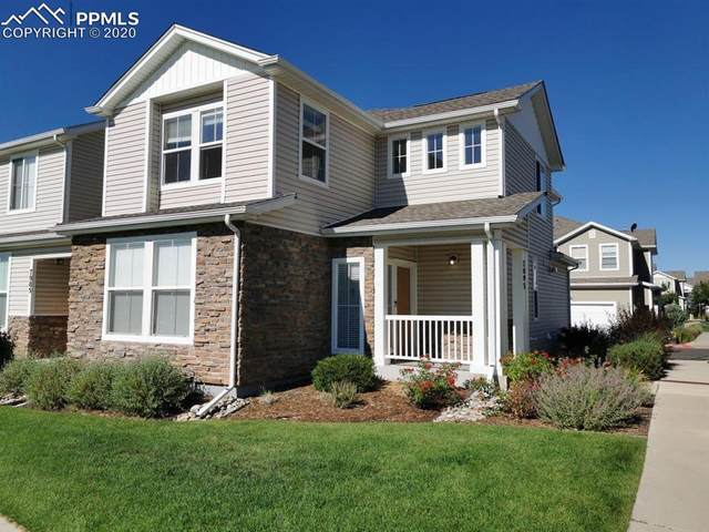 7093 Red Sand Grove, Colorado Springs, CO 80923 (#2097552) :: Tommy Daly Home Team
