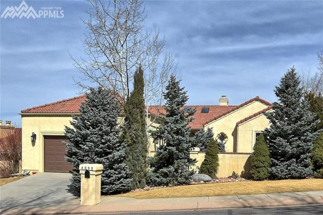 4055 Hermitage Drive, Colorado Springs, CO 80906 (#2098964) :: Action Team Realty