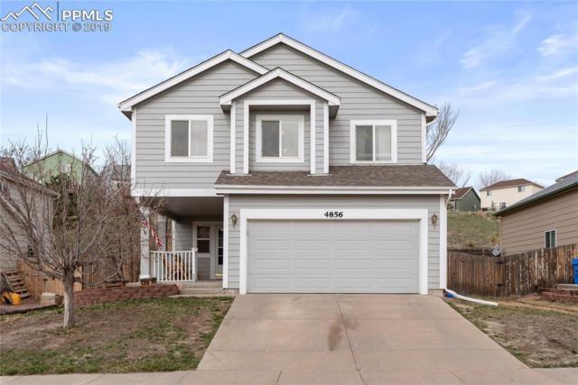 4856 Sweetgrass Lane, Colorado Springs, CO 80922 (#2100535) :: The Treasure Davis Team