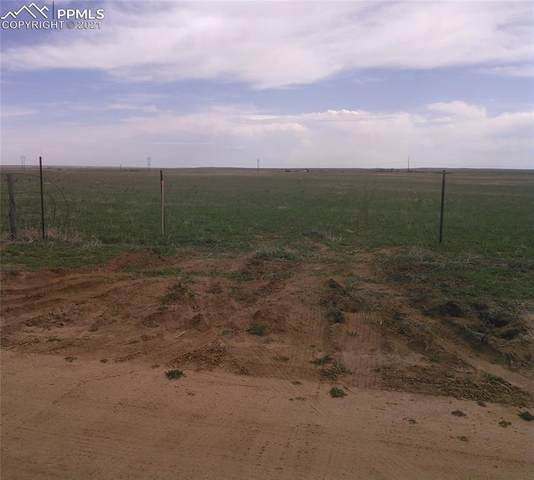 Henderson Road, Colorado Springs, CO 80928 (#2102952) :: The Daniels Team