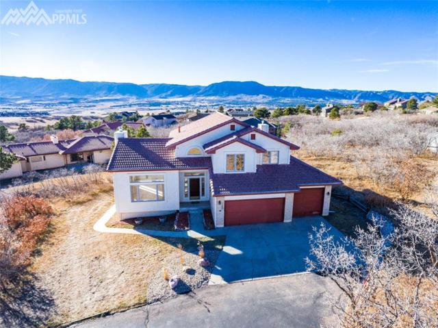 370 Scrub Oak Circle, Monument, CO 80132 (#2103291) :: The Peak Properties Group