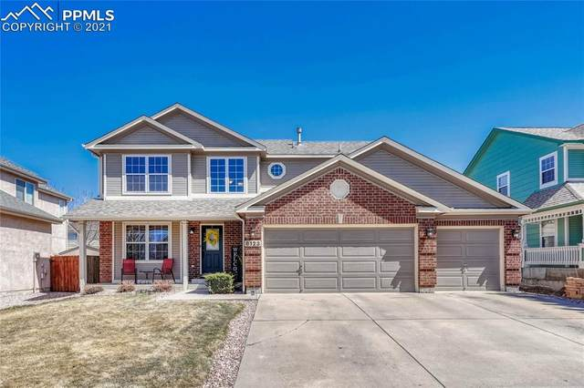 6123 Soaring Drive, Colorado Springs, CO 80918 (#2104430) :: The Dixon Group