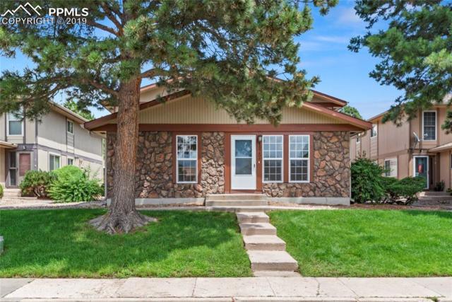 4875 El Camino Drive A, Colorado Springs, CO 80918 (#2105036) :: The Kibler Group