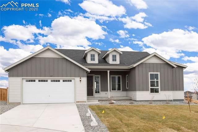 249 Merrimack Place, Castle Pines, CO 80108 (#2106827) :: 8z Real Estate