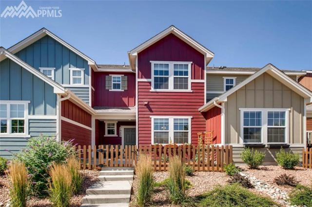 1980 Lower Gold Camp Drive, Colorado Springs, CO 80905 (#2107378) :: The Peak Properties Group