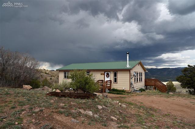 1536 Apache Trail, Florissant, CO 80816 (#2108233) :: RE/MAX Advantage