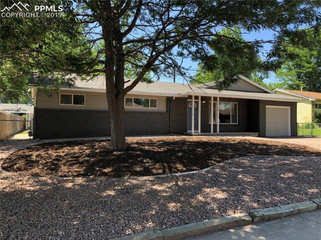 232 Davie Drive, Colorado Springs, CO 80911 (#2108489) :: The Treasure Davis Team