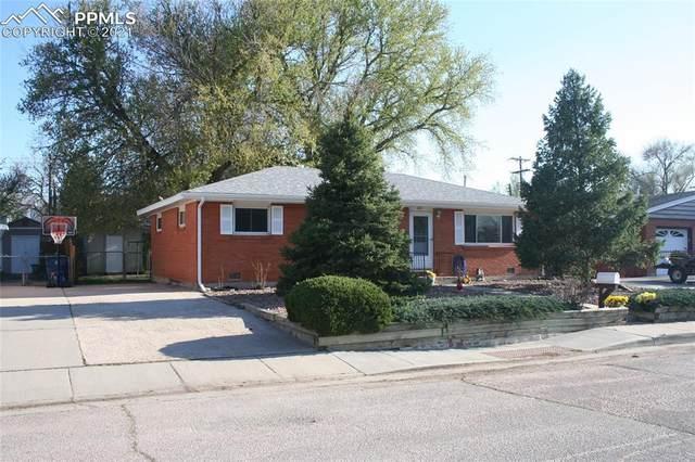 432 Columbine Street, Fountain, CO 80817 (#2109797) :: Venterra Real Estate LLC