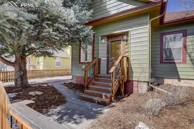414 E Espanola Street, Colorado Springs, CO 80907 (#2110097) :: Tommy Daly Home Team