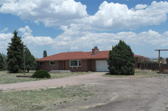 5475 N Meridian Road, Peyton, CO 80831 (#2112969) :: Fisk Team, RE/MAX Properties, Inc.