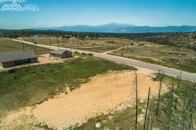 13035 Black Forest Road, Colorado Springs, CO 80908 (#2113228) :: Jason Daniels & Associates at RE/MAX Millennium