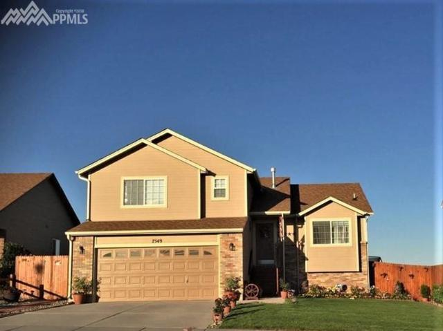 7549 Sun Prairie Drive, Colorado Springs, CO 80925 (#2114493) :: The Dunfee Group - Keller Williams Partners Realty