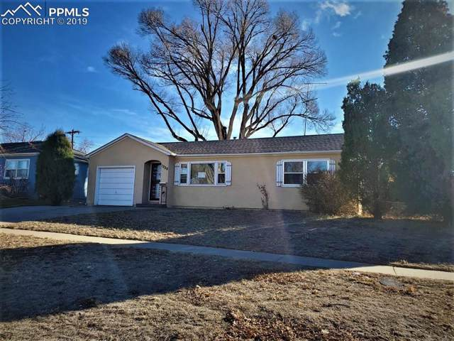 1220 Constitution Road, Pueblo, CO 81001 (#2115445) :: The Hunstiger Team