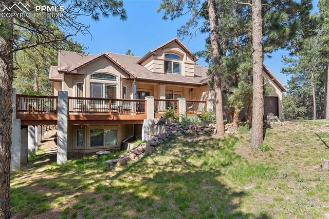 2480 Reveille Drive, Colorado Springs, CO 80921 (#2116694) :: 8z Real Estate