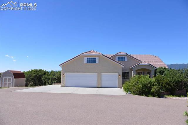 15485 Leather Chaps Drive, Colorado Springs, CO 80921 (#2120929) :: 8z Real Estate