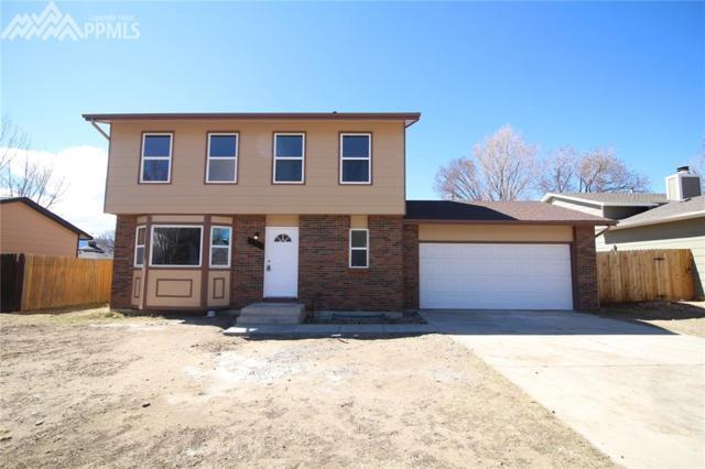 1833 Chapel Hills Drive, Colorado Springs, CO 80920 (#2123447) :: The Peak Properties Group