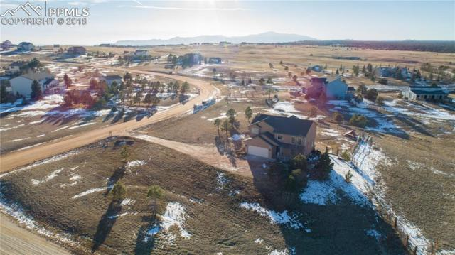 12140 Gila River Trail, Elbert, CO 80106 (#2124235) :: Harling Real Estate