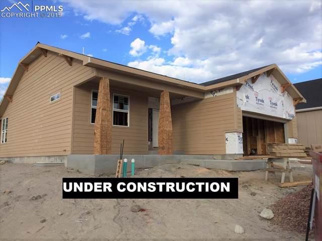 4506 Hanging Lake Circle, Colorado Springs, CO 80924 (#2125626) :: Action Team Realty