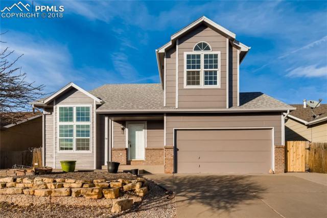 4930 Beechvale Drive, Colorado Springs, CO 80916 (#2126605) :: 8z Real Estate