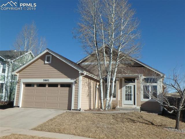 5882 Instone Circle, Colorado Springs, CO 80922 (#2127011) :: Action Team Realty