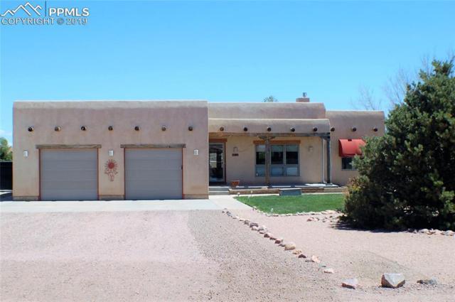 890 Cienaga Drive, Pueblo West, CO 81007 (#2129807) :: Action Team Realty
