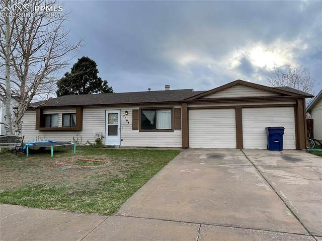 2064 Ambleside Drive, Colorado Springs, CO 80915 (#2130580) :: The Harling Team @ HomeSmart